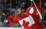Сидни Кросби - MVP Кубка мира по хоккею