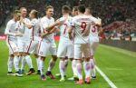 Сборная Польши вырвала победу у команды Армении