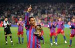 """Роналдиньо станет послом """"Барселоны"""" в мире"""