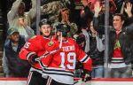 НХЛ. Артём Анисимов впервые в карьере набирает очки в 7 матчах подряд. ВИДЕО