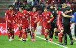 Сборная Армении одержала первую победу в официальных матчах с 2013 года