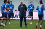 Сборные России и Румынии сыграют в товарищеском матче в Грозном