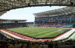 Зрителям на матче Россия - Румыния выдадут 20 тысяч флагов РФ