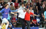 Гус Хиддинк назвал главный секрет успеха на Euro-2008