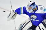 """ХК """"Барыс"""": Карлссон не знал, что играет с логотипом НХЛ"""