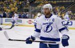 НХЛ. Стивен Стэмкос может пропустить до полугода из-за травмы