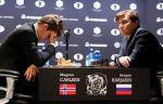"""Менеджер Карякина: """"Я понимаю чувства Карлсена, он не привык проигрывать"""""""
