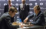 Смагин считает, что Карякин и Карлсен не имели шансов на победу в 11-й партии