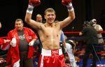 Матвей Коробов хочет боксировать с Геннадием Головкиным