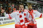 Алексей Никонцев выбыл до конца сезона