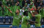 """""""Сиэтл Саундерс"""" стал облатадетем Кубка MLS впервые в истории"""