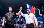 """Президент WBC: """"Финальное решение по Поветкину займёт некоторое время"""""""