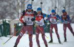 Назван состав мужской сборной России на январские соревнования