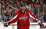 """Никлас Бэкстрем: """"У Овечкина лучший кистевой бросок в НХЛ"""""""