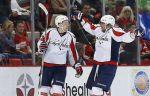 Александр Овечкин назван второй звездой игрового дня в НХЛ