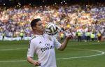 """Полузащитник """"Реала"""" отклонил предложение из Китая с зарплатой 30 миллионов"""