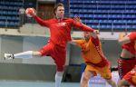 Атьман из-за травмы больше не поможет сборной России на ЧМ по гандболу