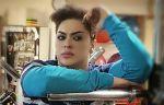 Атлетка из Ирана угодила за решётку из-за селфи в тренажёрном зале. ФОТО