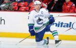 Хенрик Седин стал четвёртым шведским игроком, набравшим 1000 очков в НХЛ