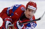 Евгений Медведев поделился впечатлениями от участия в Матче звёзд