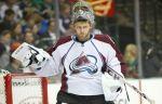 "НХЛ. Вратарь ""Колорадо"" Семён Варламов выбыл до конца сезона"