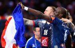 Сборная Франции победила Норвегию и стала шестикратным чемпионом мира по гандболу