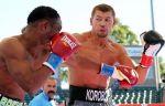 Россиянин Коробов может провести бой за титул чемпиона мира WBO с Рамиресом