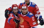 Осипов заменил Медведева в составе сборной России на шведский этап Евротура