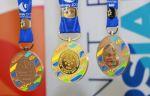 Сборная России завоевала 68 медалей после девяти дней Универсиады-2017