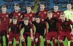 Российская молодёжка сыграет с Румынией и Норвегией в конце марта