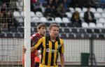 Федерация футбола Украины пожизненно дисквалифицировала двух футболистов