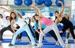 Фитнес может существенно повысить успеваемость девочек в школе
