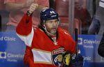 НХЛ. Яромиру Ягру исполнилось 45 лет