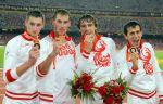 Российские легкоатлеты после перепроверки проб должны вернуть 23 олимпийские медали
