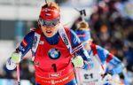 "Габриэла Коукалова: ""Когда Мякяряйнен меня обогнала, я попрощалась с медалью"""