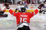 Артём Анисимов повторил свой рекорд по голам за сезон в НХЛ