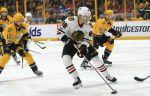 НХЛ. Патрик Кейн повторил достижение 35-летней давности