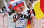 """Франциска Хильдебранд: """"Мы не могли быть уверены в победе в эстафете в Пхёнчане"""""""