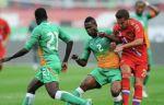 Первый канал покажет матчи сборной России против команд Кот-д'Ивуара и Бельгии