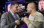 Bellator не будет повторно устраивать бой Емельяненко с Митрионом