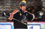 Фазель назвал Сергея Гимаева добрым сыном хоккея