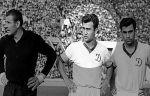 Умер вице-чемпион Евро-1964 Эдуард Мудрик