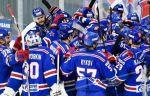 СКА повторил рекорд ЦСКА, дойдя до финала Кубка Гагарина лишь с одним поражением