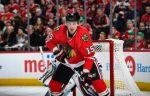 Артём Анисимов восстановится к началу плей-офф НХЛ