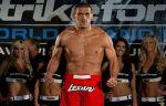 Боец Антонио Силва подписал контракт на три боя с Fight Nights