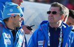 Решение по тренерам сборной России будет принято после совещания правления СБР