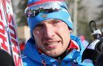 Евгений Гараничев выиграл масс-старт на ЧР по биатлону