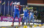 Зубова выиграла марафон на чемпионате России по биатлону