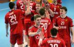 Определились все четвертьфинальные пары финального этапа чемпионата России по гандболу