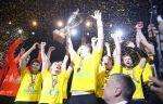 СКИФ стал обладателем Кубка России по гандболу